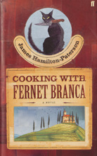 Cooking with Fernet-Branca